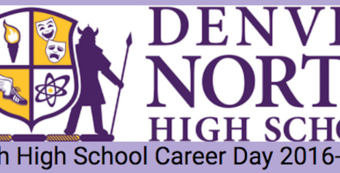Career Day at North High