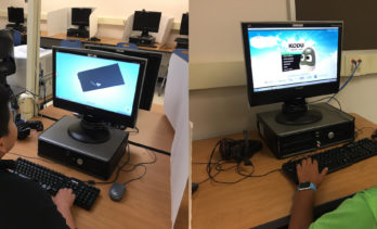 Students Learn Practical Skills Through Game Design