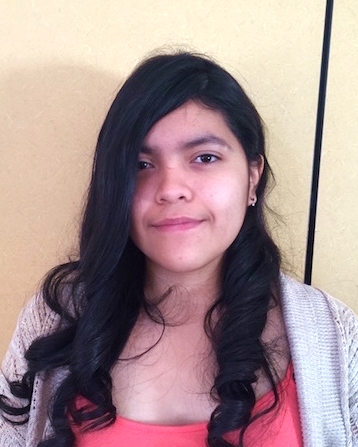 Student of the Month, November 2015 – Paola Lopez