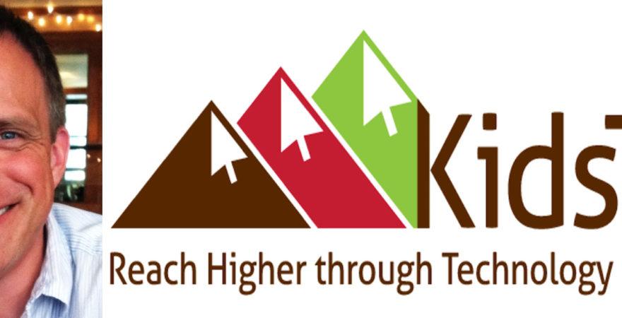 KidsTek Program Director's 10th Anniversary
