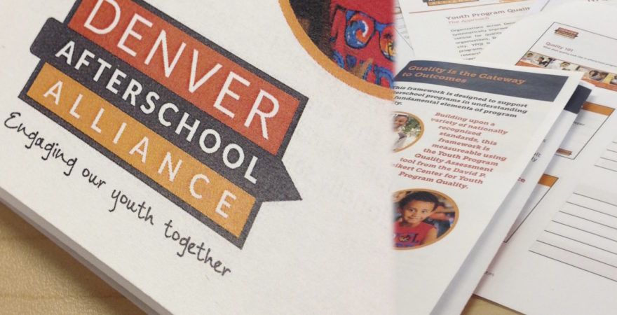 KidsTek Specialists Attend Denver Afterschool Alliance Training