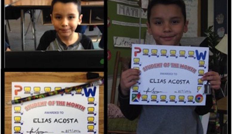 March 2016 – Elias Acosta