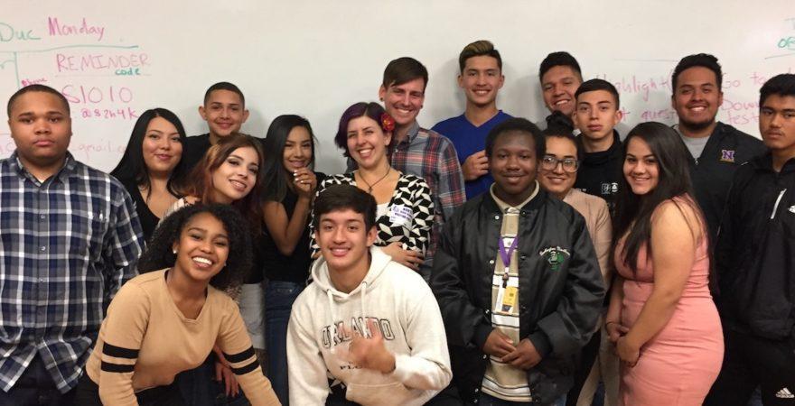 KidsTek Reflects on a Successful Fall Semester