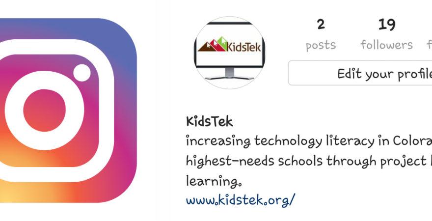 KidsTek on Instagram