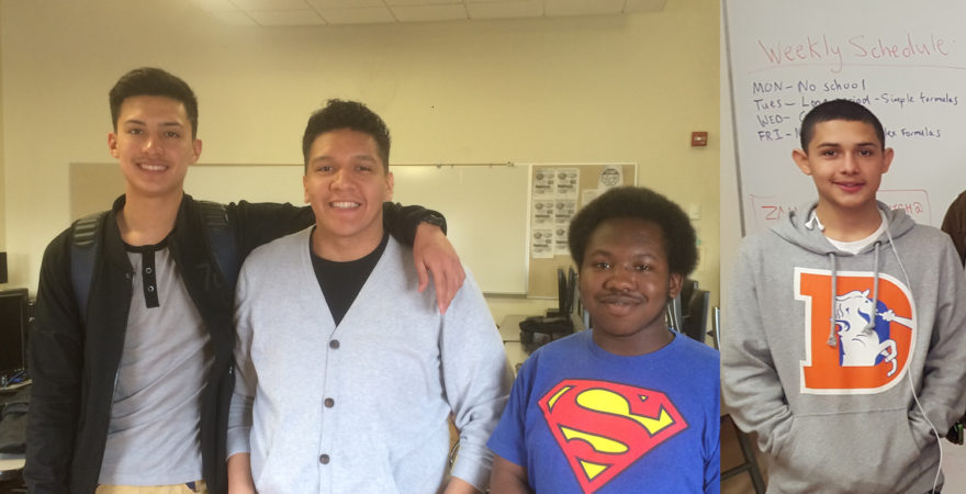 North High Students Pass Certifications!