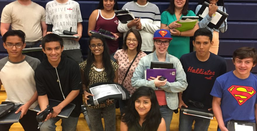 Aurora Youth 4 Success!