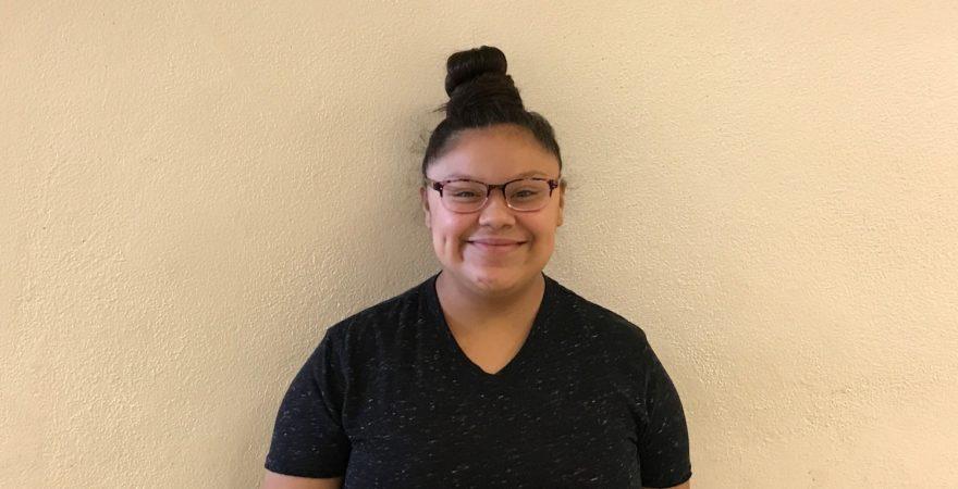 September 2017 – Roxanne Castillo
