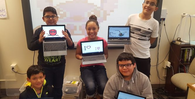 Aurora COMPASS Programs Kick Off 2017-18 School Year
