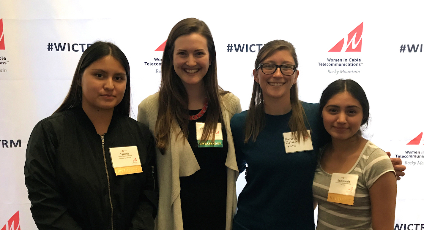 WICT Tech It Out 2017
