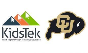 CU Boulder Students Help KidsTek Students