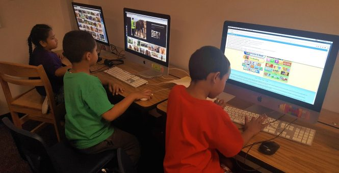 Computing Fundamentals for Our Youngest Learners