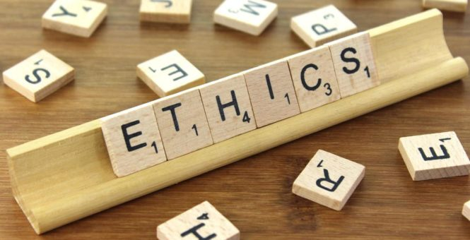Business Ethics Curriculum Helps Students Stand Out