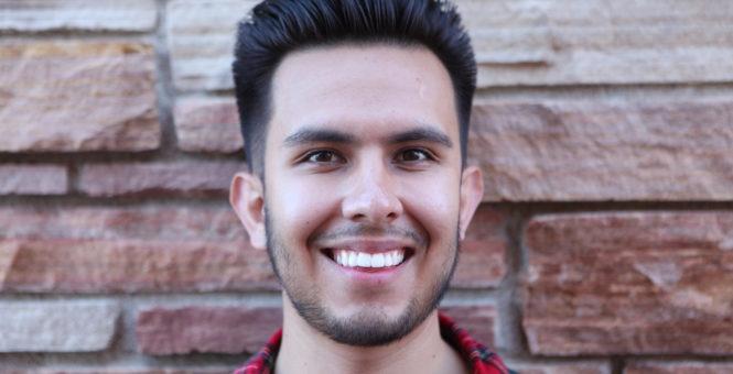 Juan Vargas: KidsTek Alumnus