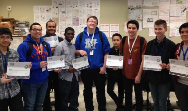 KidsTek Provides Tech Certification Opportunities for Students