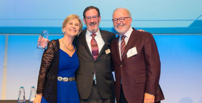 KidsTek Executive Director Receives Lifetime Achievement from CTA