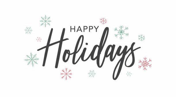 Happy Holidays from KidsTek!